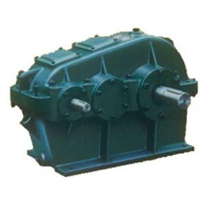 ZD、ZL、ZS型系列圆柱齿轮减速器