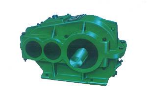 ZQ.ZQH.JZQ型齿轮减速机