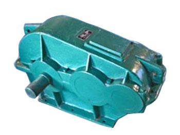 JZQ齿轮减速机